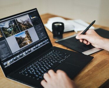 Lightroom Grundlagen-Training