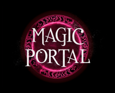 Outdoorgame: Magic Portal